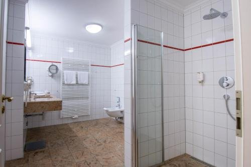 Hotel Hafen Hitzacker - Elbe - фото 8