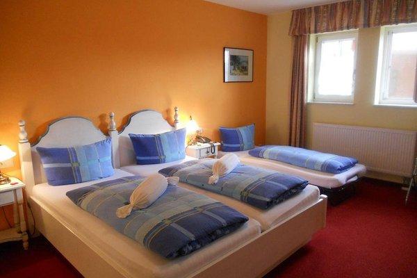 Cross-Country-Hotel Hirsch - фото 1