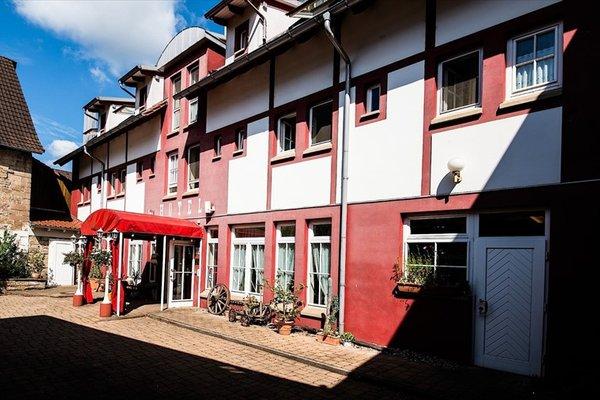 Cross-Country-Hotel Hirsch - фото 23