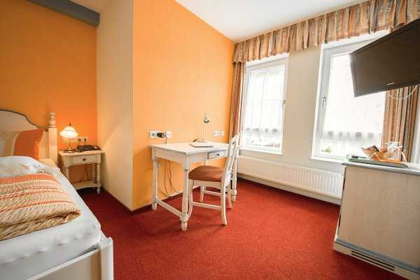 Cross-Country-Hotel Hirsch - фото 3