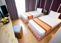 Отзывы Trang Hotel Bangkok, 3 звезды