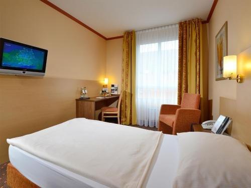 AMBER HOTEL Hilden / Dusseldorf - фото 1