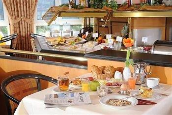 AMBER HOTEL Hilden / Dusseldorf - фото 12