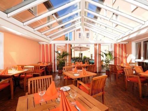AMBER HOTEL Hilden / Dusseldorf - фото 13