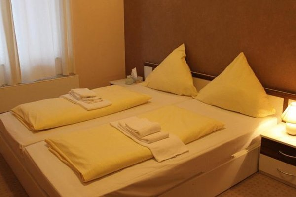 Hotel Orchidee - фото 3