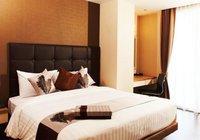 Отзывы V Residence Bangkok, 4 звезды