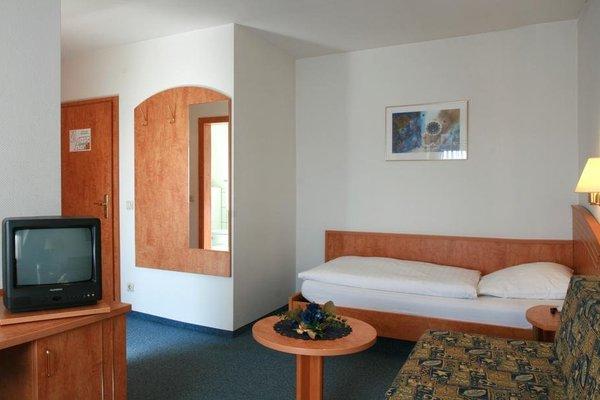 Гостиница «Stemper», Херцогенрат