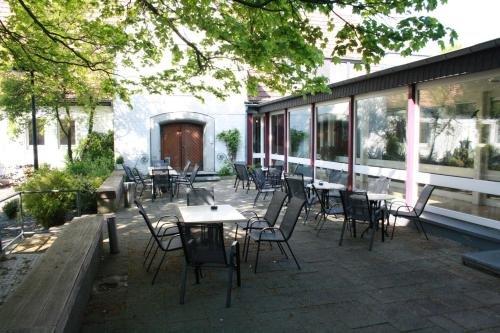 Nell Breuning Haus - фото 12