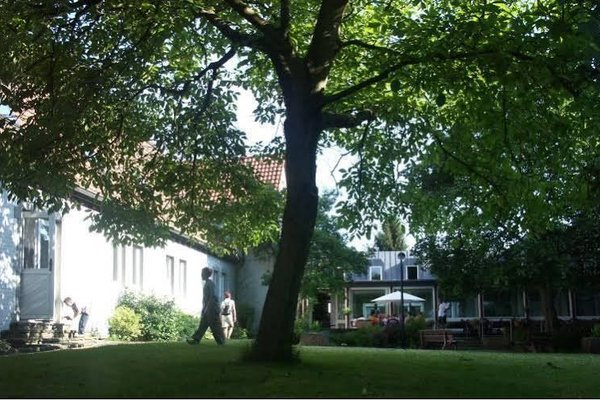 Nell Breuning Haus - фото 17