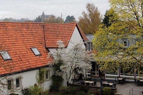 Nell Breuning Haus - фото 19