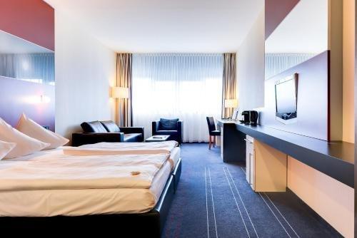 Novina Hotel Herzogenaurach Herzo-Base - фото 50