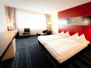 Novina Hotel Herzogenaurach Herzo-Base - фото 1