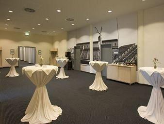Novina Hotel Herzogenaurach Herzo-Base - фото 14