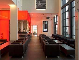 Novina Hotel Herzogenaurach Herzo-Base - фото 15