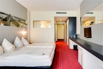 Novina Hotel Herzogenaurach Herzo-Base - фото 2