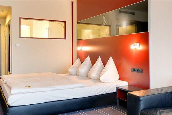 Novina Hotel Herzogenaurach Herzo-Base - фото 3