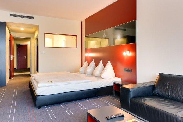 Novina Hotel Herzogenaurach Herzo-Base - фото 4