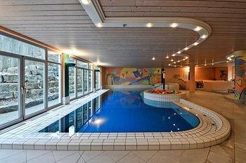 Hotel Herzogs Park - фото 19
