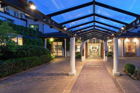Hotel Herzogs Park - фото 22