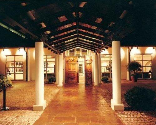 Hotel Herzogs Park - фото 8