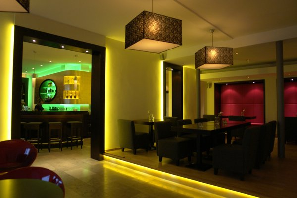 Hotel Reckord - фото 12