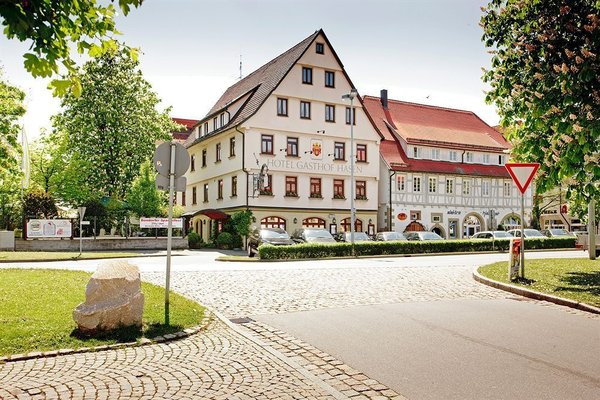 Ringhotel Gasthof Hasen - фото 22
