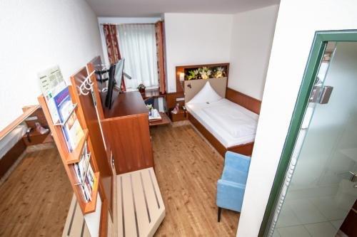 Ringhotel Gasthof Hasen - фото 3