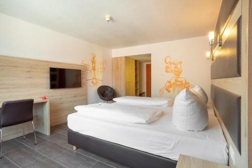 Michel Hotel Heppenheim - фото 1