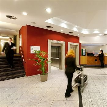 Michel Hotel Heppenheim - фото 16
