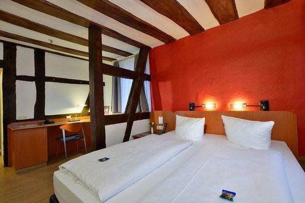 Michel Hotel Heppenheim - фото 2