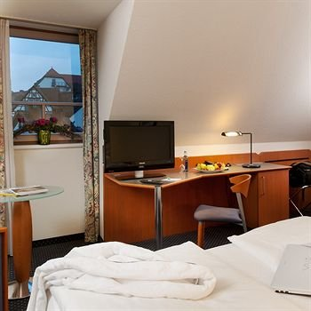 Michel Hotel Heppenheim - фото 5