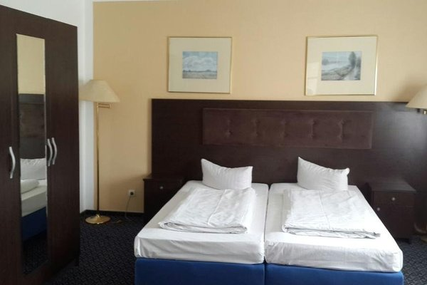 Hotel Starkenburger Hof - фото 36
