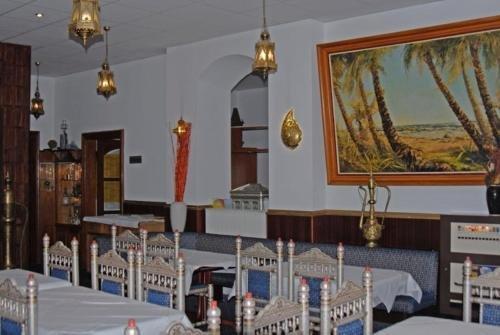 Hotel Starkenburger Hof - фото 10