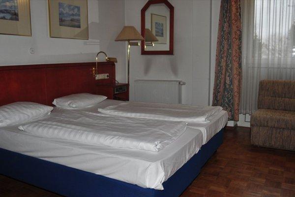 Hotel Starkenburger Hof - фото 3