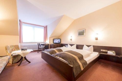 Hotel am Bruchsee - фото 50
