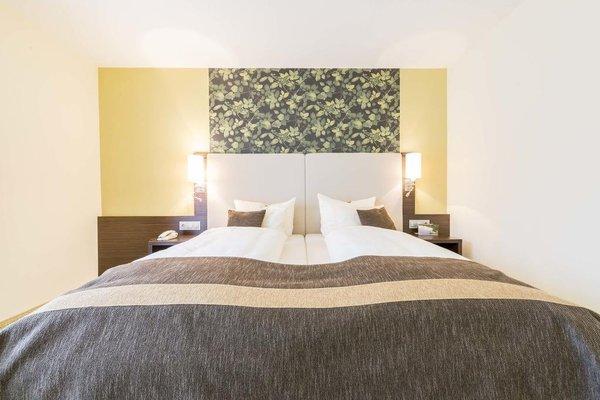 Hotel am Bruchsee - фото 1