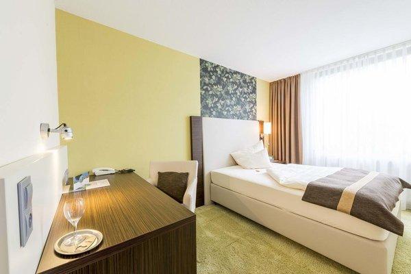 Hotel am Bruchsee - фото 2