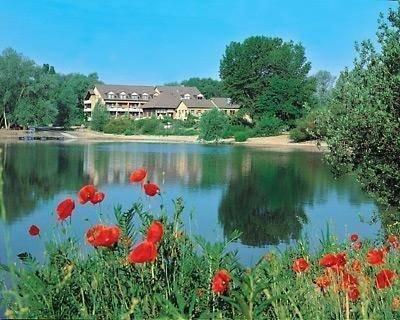 Hotel am Bruchsee - фото 20