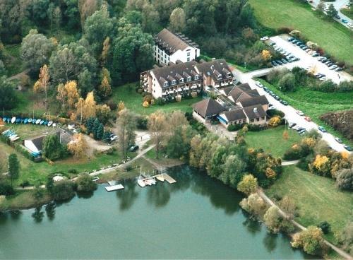Hotel am Bruchsee - фото 21