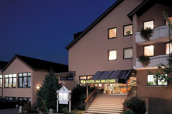 Hotel am Bruchsee - фото 23