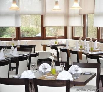 Hotel am Bruchsee - фото 7