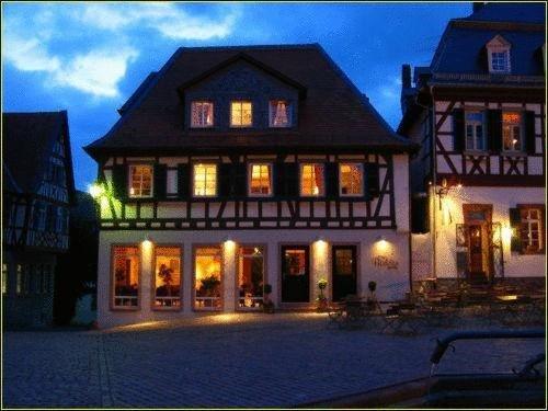 Hotel Villa Boddin - фото 11