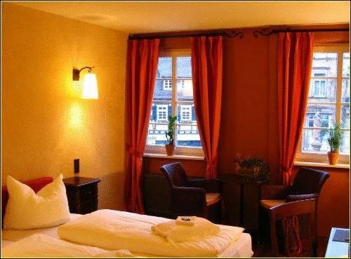 Hotel Villa Boddin - фото 2