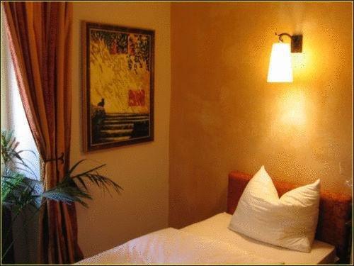 Hotel Villa Boddin - фото 3
