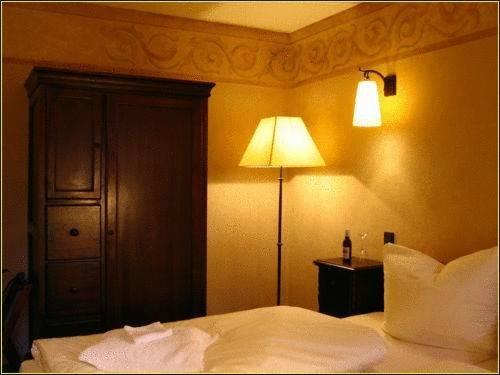 Hotel Villa Boddin - фото 4