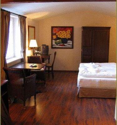 Hotel Villa Boddin - фото 5