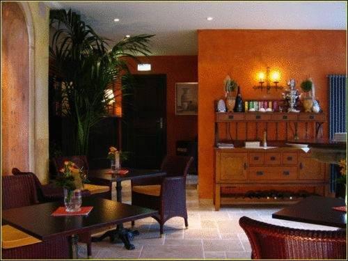 Hotel Villa Boddin - фото 8