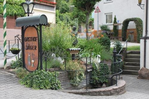 Gasthof Jager - фото 13