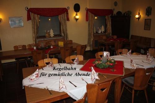 Gasthof Jager - фото 8