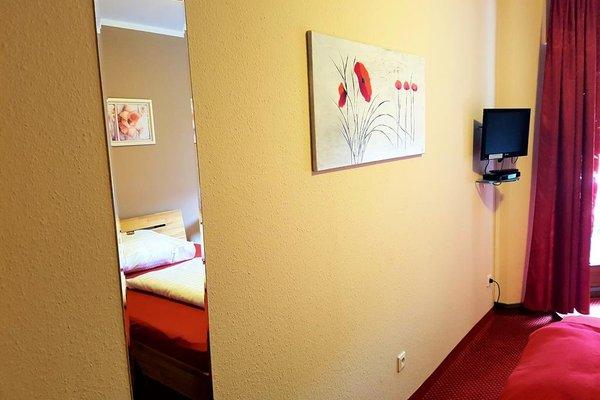 Hotel garni Marktterrassen - фото 3